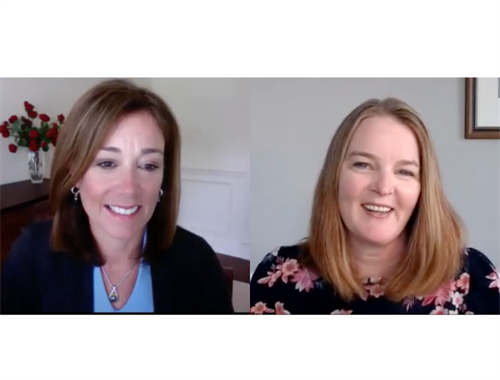 Thriving in Your Health & Wealth: Health Care Through COVID with Meg McGinn