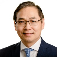 Fred Huang, MBA, CLF