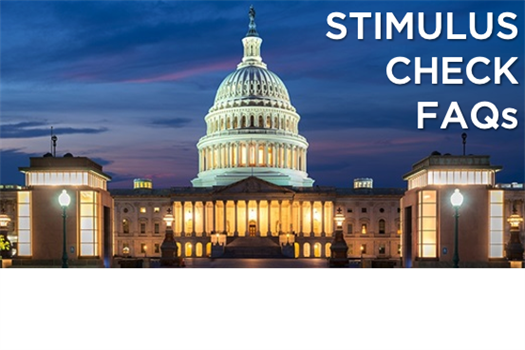 7 FAQs About 2020 Stimulus Checks