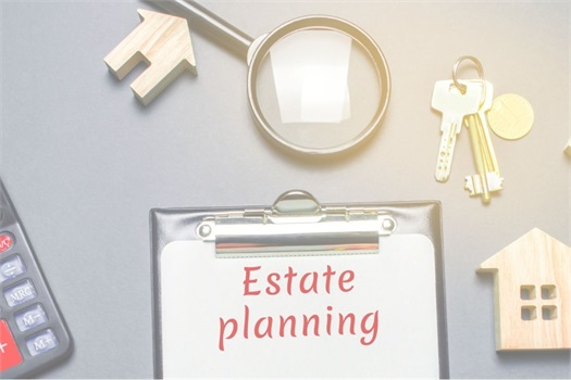 Estate Planning - Solving Problems Before They Happen