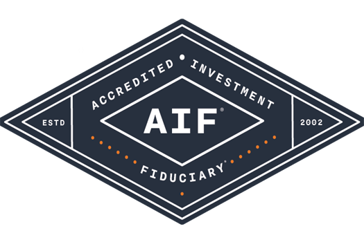 What Makes AIF<sup>&#174;</sup> Designees Different?