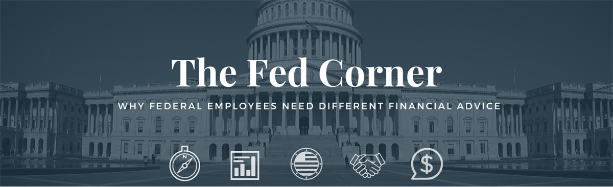 Why Federal Employees Need Different Financial Advice
