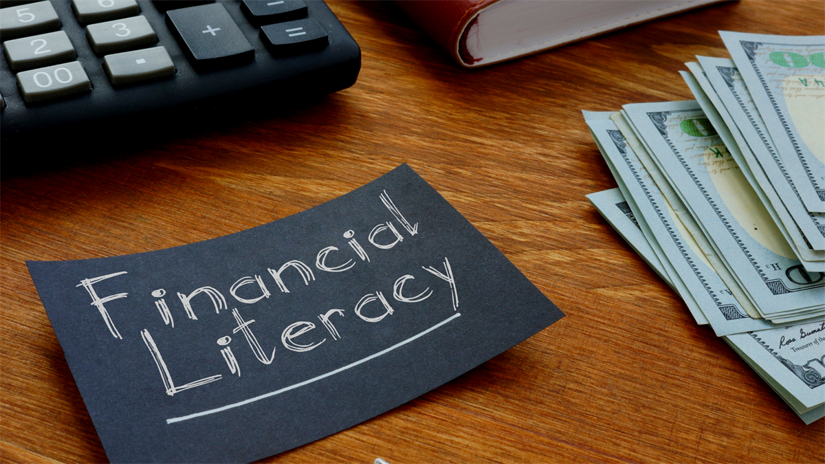 How to Increase Your Financial Literacy