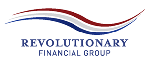 Revolutionary Financial Home