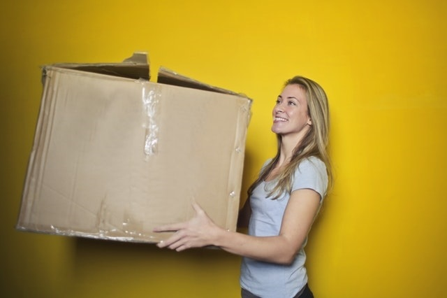Moving? Here's a Personal Finance Checklist for Your Review