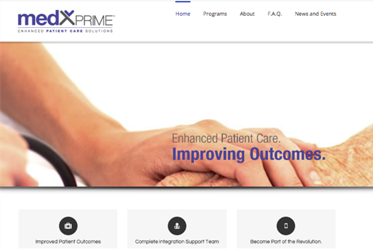 medXPRIME- Powered by kANU MD Wealthcare