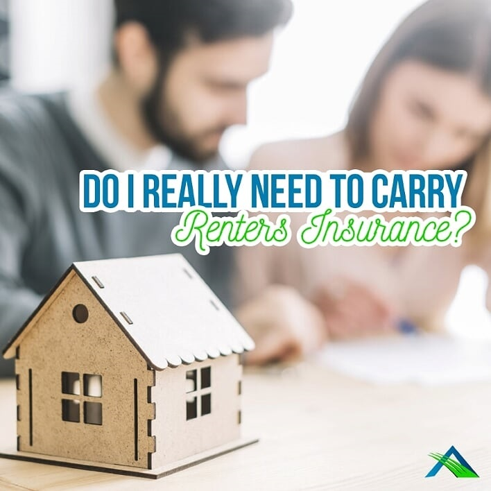Do I Really Need to Carry Renters Insurance?