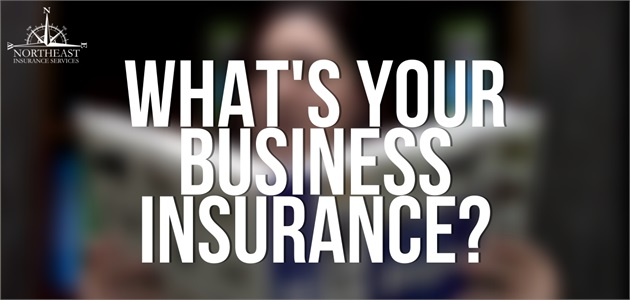 What's your Business Insurance?