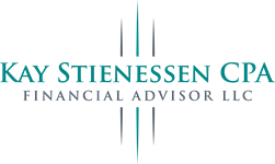 Kay Stienessen CPA Financial Advisor LLC  Home