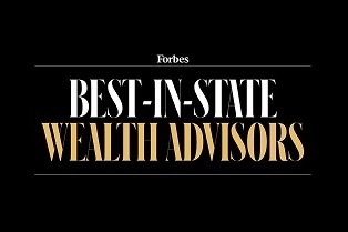 Forbes Recognizes Ward Keever and Team as a Best-In-State Wealth Advisor