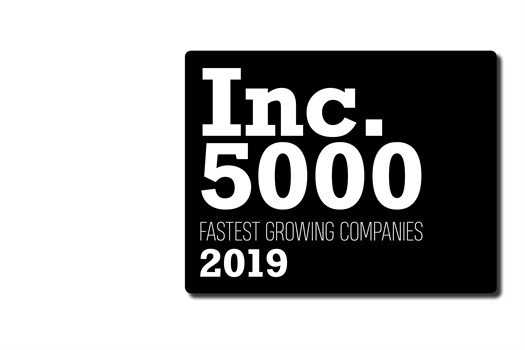 Summit Recognized Among Inc. Magazine's Fastest Growing Companies for 2019