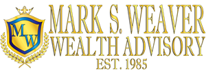 Mark S. Weaver Wealth Advisory, LLC Home