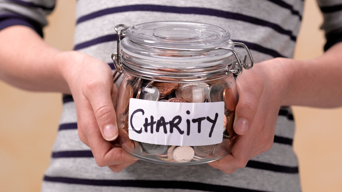 Charitable Giving is an Investment in Yourself and Others