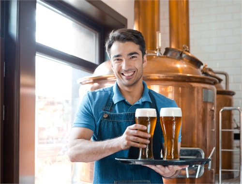 Restaurant Insurance & Breweries