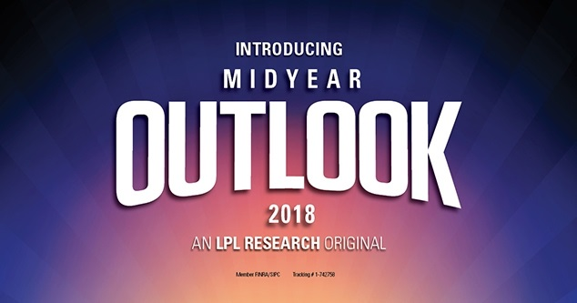 MIDYEAR OUTLOOK 2018