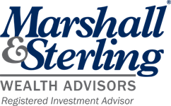 Marshall & Sterling Wealth Advisors, Inc Home