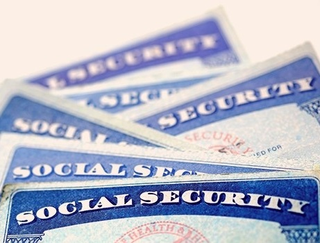 <strong>Social Security</strong>