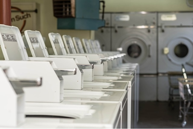 New York Laundry Mat Insurance
