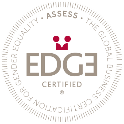 EDGE Certification Logo