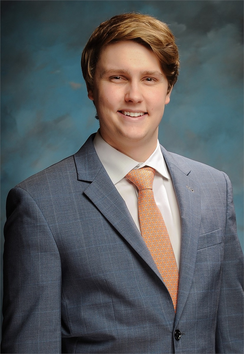 Chase McMellian, CPA