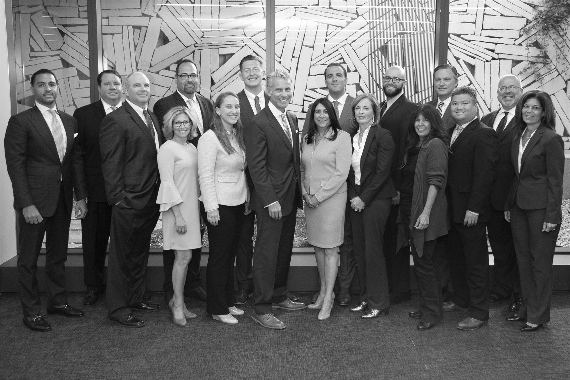 Reilly Financial Team