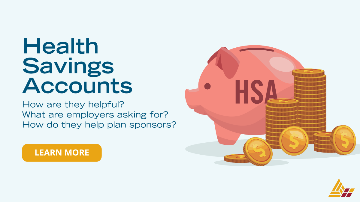 Health Savings Accounts (HSA's)