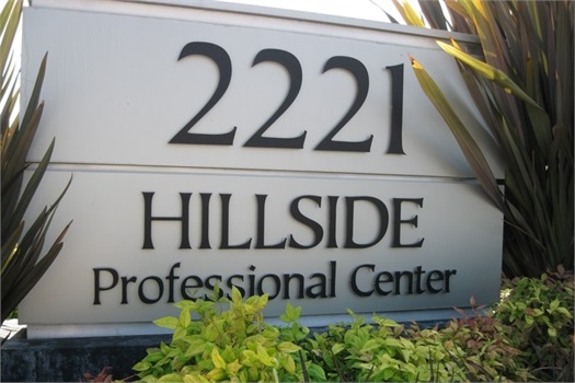 President, Hillside Professional Center Association