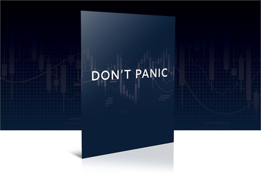 Download Our Don't Panic Ebook!