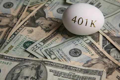 Retirement Savers Benefit From Changes to 401(k)s