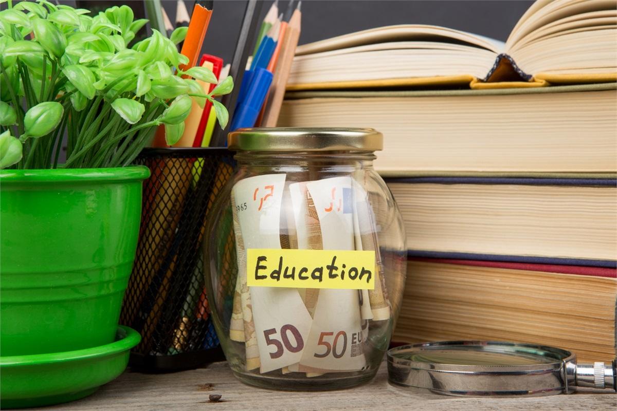 Back To School Special - Saving for College