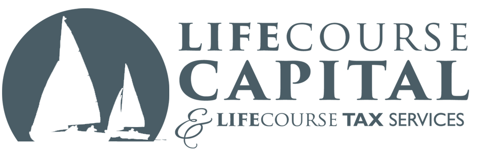 LifeCourse Capital INC. and LifeCourse Tax Services Home