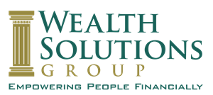 Wealth Solutions Group   Home