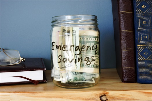 <br /><br />Your Emergency Fund: How Much is Enough?