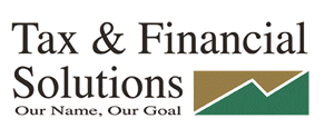 Tax & Financial Solutions Home