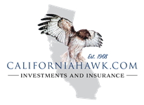 CaliforniaHawk Wealth Management Home