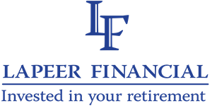 Lapeer Financial Home