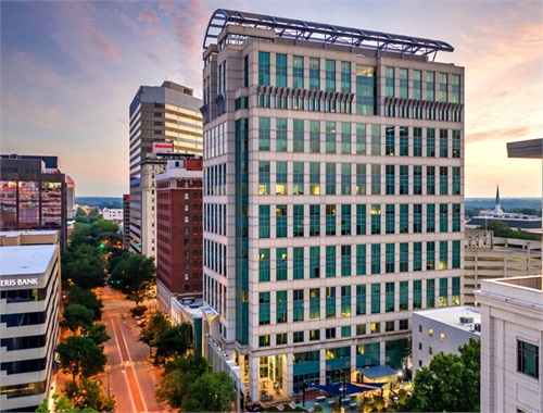 Downtown Columbia Office