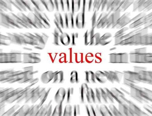 <b>Values: &#8220;Soft Stuff or Hard Stuff&#8221;</b>