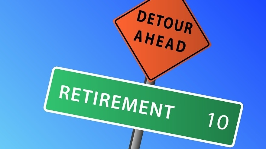 3 Retirement Hazards to Avoid