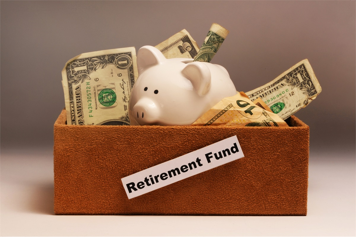 Don't Let Your Retirement Savings Goal Get You Down