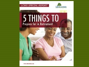 5 Things to Prepare for in Retirement