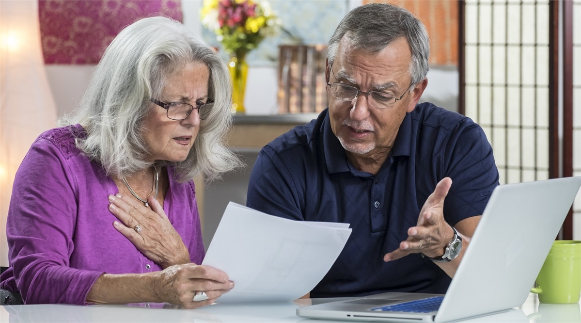 Common Social Security Questions Couple