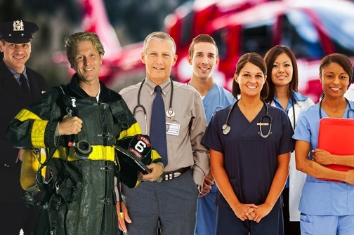 Free SAT Prep: First Responders/Healthcare Workers Families ($250 value)