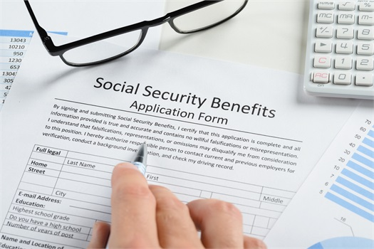 <b>Let Us Help You Maximize Your Social Security Benefits</b>
