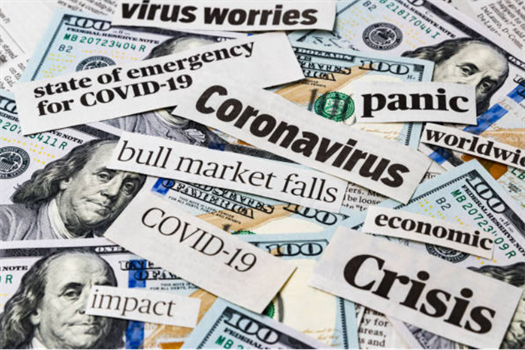 Your Money and the Coronavirus: You Asked, Experts Answered