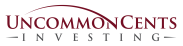 Uncommon Cents Investing Home