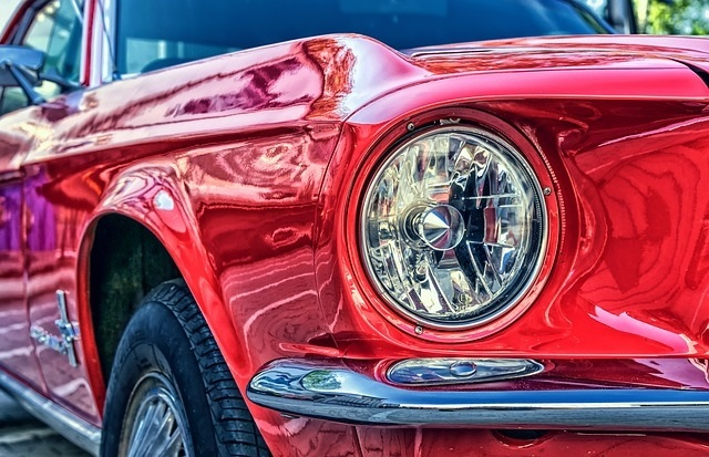 Are You Prepared? Getting Your Classic Car Ready to Show