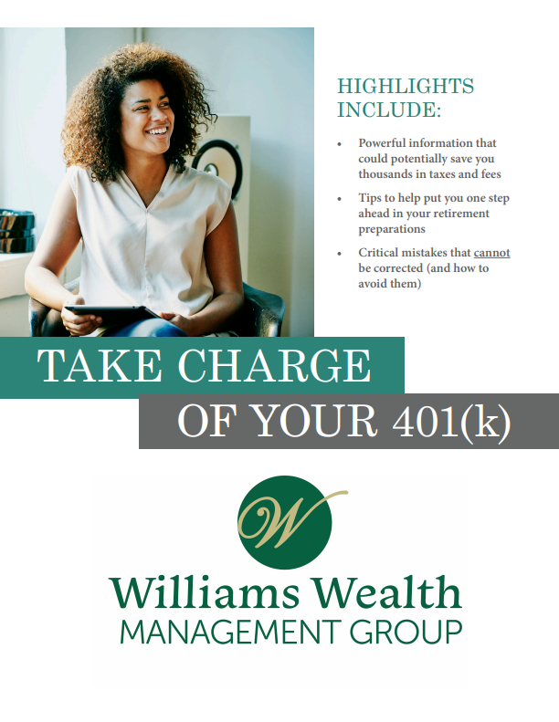 Take Charge of Your 401(k)