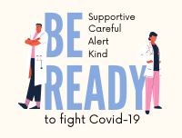 Covid-19 Information from the CDC