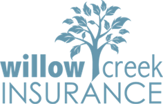Willow Creek Insurance Home